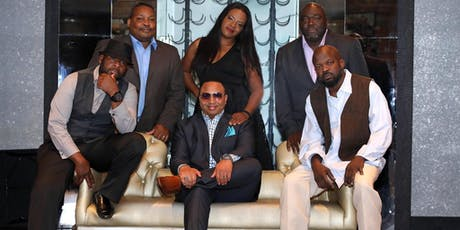 5th & York Presents The Urban Jazz Experience tickets