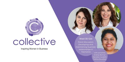 Collective - Inspiring Women in Business  | Launceston