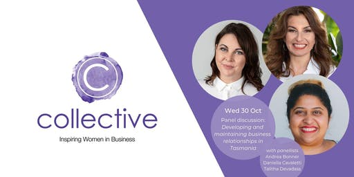 Collective - Inspiring Women in Business  | Launceston