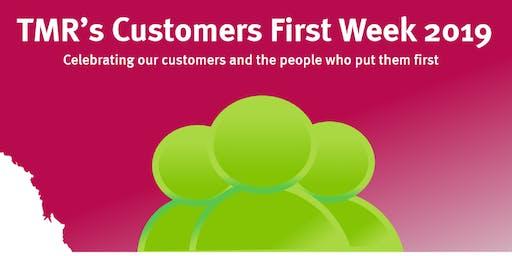 Customers First Week 2019 Skype - Keynote Speech // Panel Q&A