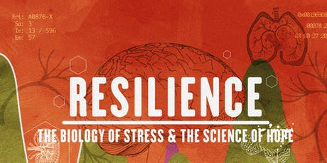 Resilience Screening & ACEs Connections Matter Training tickets