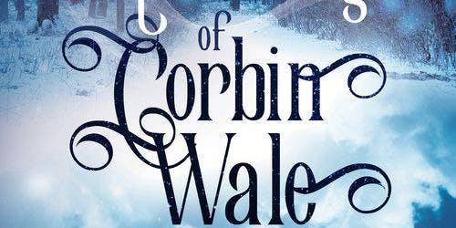 Queer Book Club: The Remaking of Corbin Wale by Roan Parrish