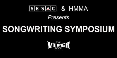 HMMA Songwriting Symposium