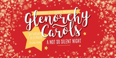 Glenorchy Carols, A Not So Silent Night tickets