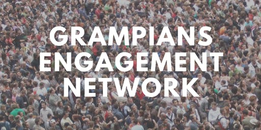 Grampians Engagement Network- Co-design workshop