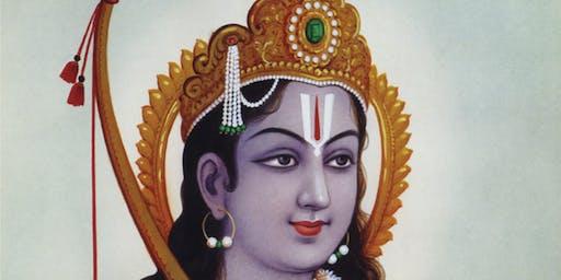 RAMAYANA ~ Story of King Rama
