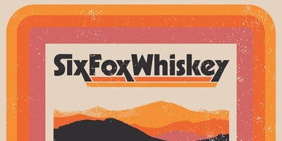Six Fox Whiskey w/ Joon at PST Friday, November 15th