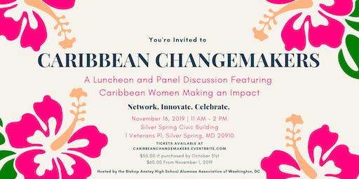 Caribbean Changemakers