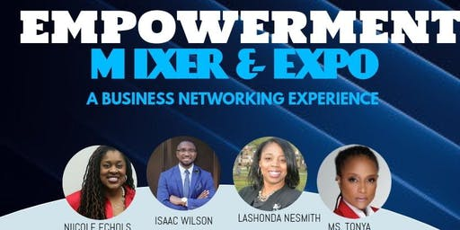 Empowerment Mixer and Expo