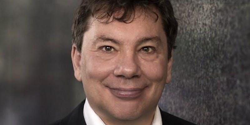 Eugene Dubossarsky