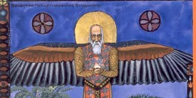 A Journey into Carl Jung's Red Book: Seminar 1