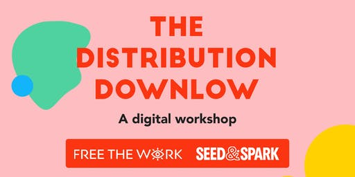 The Distribution Down Low online workshop