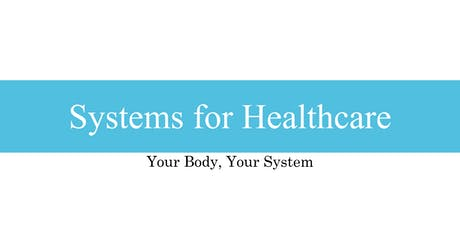 SHIVA 4 SENIORS | Systems for Healthcare | locations see Event Description  tickets