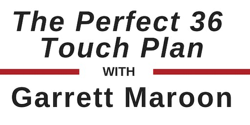 The PERFECT 36 Touch Plan