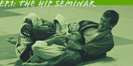 Episode 1: Hip Seminar for the Martial Artist