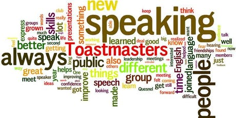 Toastmasters Leadership Institute Division E, F and G tickets