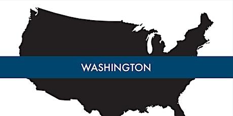 Washington Week at David's Tent tickets