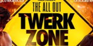 Paula's All Out Twerk Zone