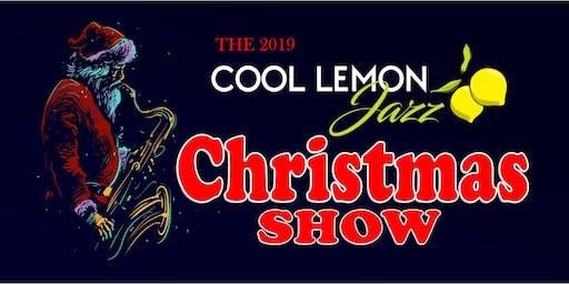 2019 Cool Lemon Jazz Christmas Show