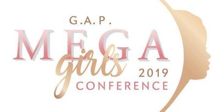 GAP Girls Mega Conference tickets