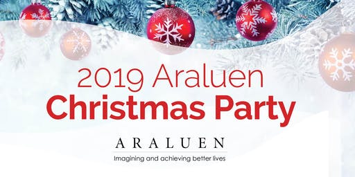 Araluen Christmas Party 2019