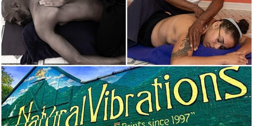 Couples Massage Workshop II