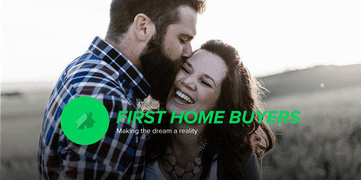 Free Event - How to Buy Your First Home