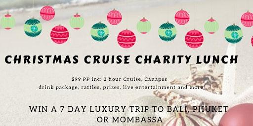 Charity Christmas Cruise