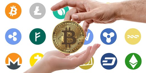 VirgoCX Canada: Bitcoin 101, Blockchain, Cryptocurrency