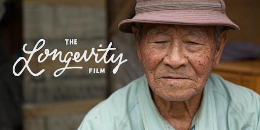 The Longevity Film - Penrith NSW