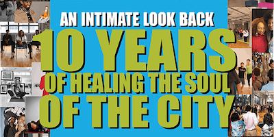 The Living Well 10th Anniversary: An Intimate Look Back