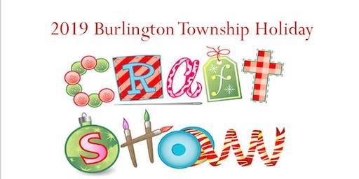 Burlington Township Annual Holiday Craft Show