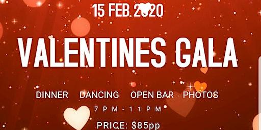 Valentine's Gala