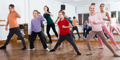 FREE Musical Theater Class for Kids 7+