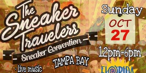 The Sneaker Travelers Tampa