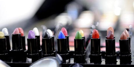 """""""Building The Lipstick Brand"""" : An Exclusive Lipstick Sampling Party  tickets"""