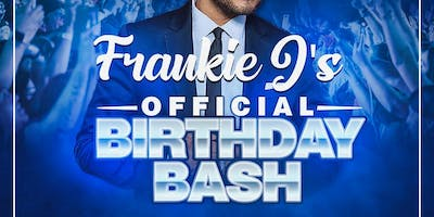 Frankie J Official Birthday Bash And Performance