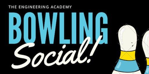 EA Bowling Social
