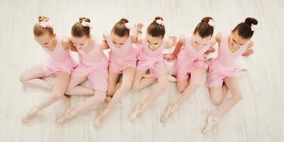 FREE Ballet/Tap Class for Kids Ages 3-5