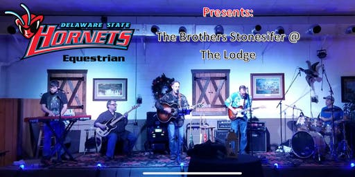 """""""The Brothers Stonesifer & A Night at the Lodge"""" benefiting DSU Equestrian"""