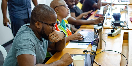 Barbados Code 101 Explore Software Development with KEXP tickets