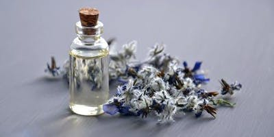 Survive the Holiday Stress with Essential Oils