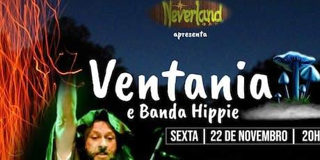 Ventania Em Cotia-SP tickets