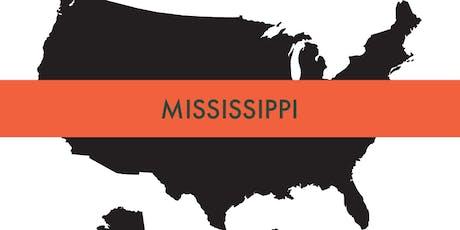 Mississippi Week at David's Tent tickets