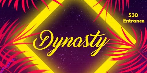Dynasty: Mix & Mingle