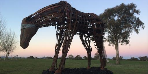 Sculpture @ Shaw