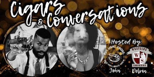 Cigars & Conversations - October