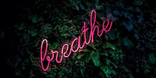 Transformational Breath® & Sound Healing
