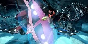 Anime-ZING - MIND GAME (subtitled) - Nov 10 - 7PM