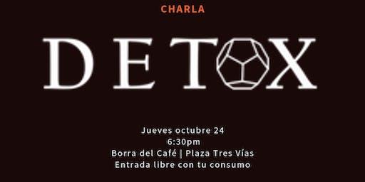 Charla Detox